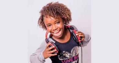 Kellen Byanca, a valadarense de 10 anos que é o novo sucesso da música gospel