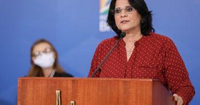 Governo lança campanha que incentiva denúncias de violência doméstica