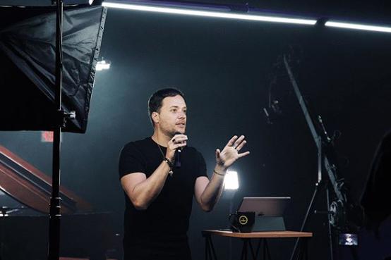 VillaMix promove live e reforça o sucesso e a diversidade da música gospel